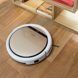 Aspirateur Robot ILIFE V5s Pro voir les avis