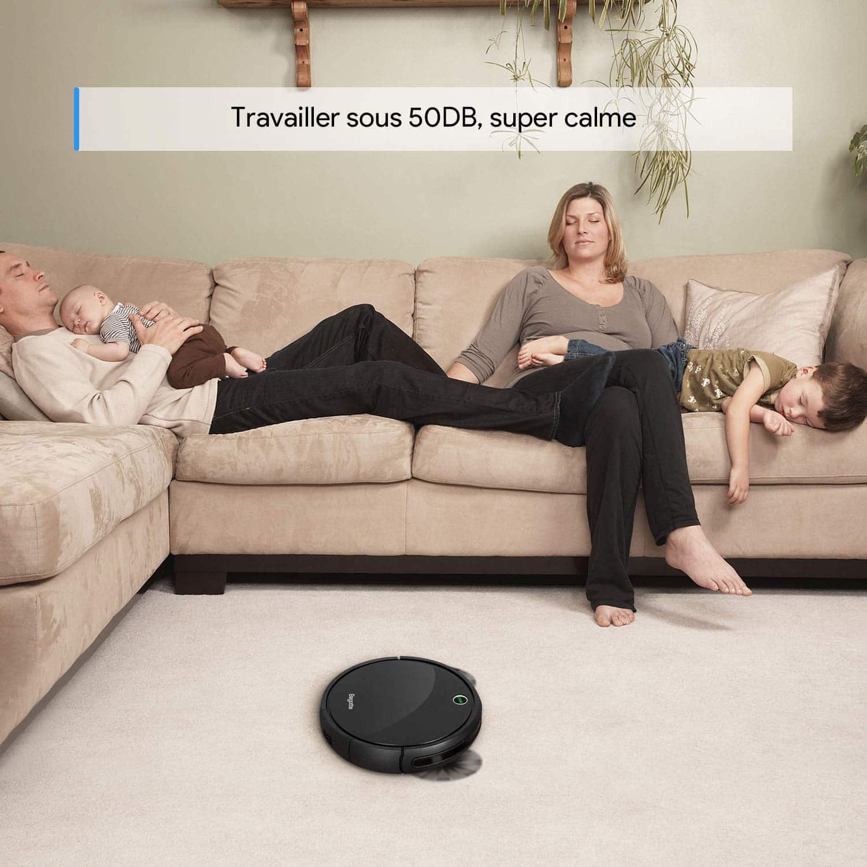 notre avis et test sur bagotte aspirateur laveur robot 3 en 1. Black Bedroom Furniture Sets. Home Design Ideas